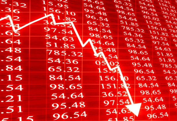 March 2020 stock-crash