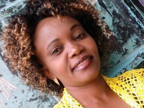 Caroline Mwatha Ochieng