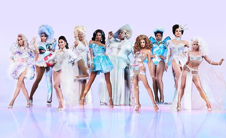 RuPaul's Drag Race All-Stars