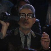 "Jeff Goldblum made a ""Thank U, Next"" parody video, and yes, Ariana Grande approves 2"