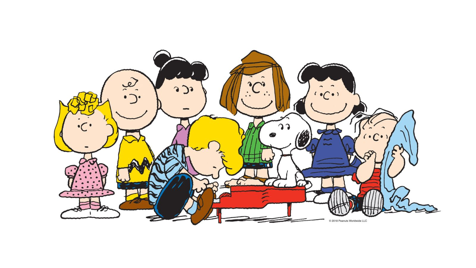 Apple Makes 'Peanuts' Deal; DHX Media To Produce New Series, Specials & Shorts With Classic Characters For Streamer 1