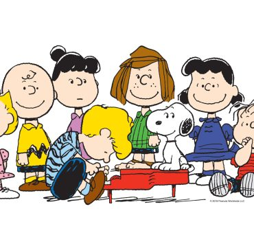 Apple Makes 'Peanuts' Deal; DHX Media To Produce New Series, Specials & Shorts With Classic Characters For Streamer 2