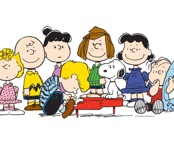 Apple Makes 'Peanuts' Deal; DHX Media To Produce New Series, Specials & Shorts With Classic Characters For Streamer 7