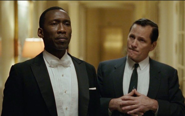 Mahershala Ali Reportedly Apologized To His 'Green Book' Character's Family For Film 5