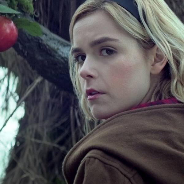 Chilling Adventures of Sabrina Part 2 Has a New Trailer 1