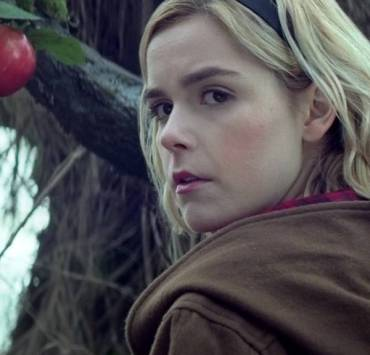Chilling Adventures of Sabrina Part 2 Has a New Trailer 2