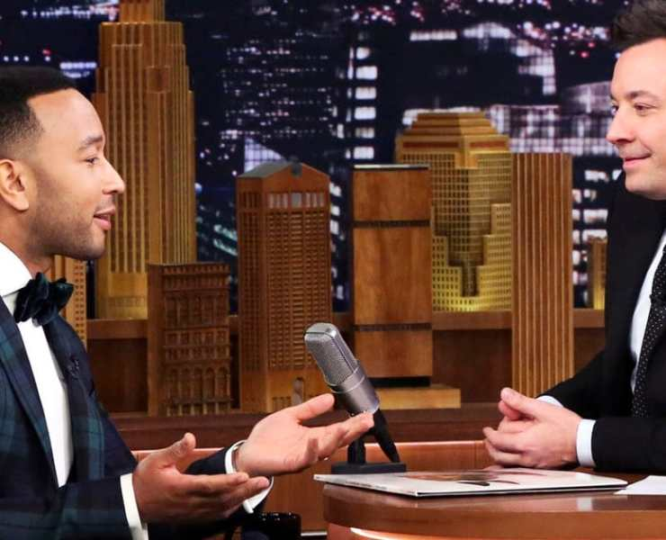 John Legend Planning Ultimate Tribute to All Those Memes Comparing Him to 'Arthur' 18