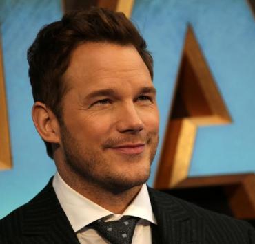 Chris Pratt engaged to Katherine Schwarzenegger 1