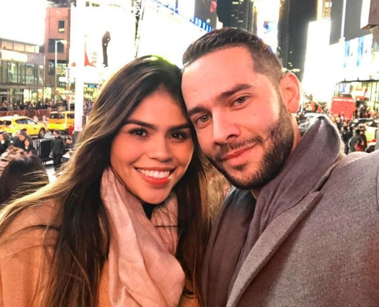 90 Day Fiancé's Fernanda Claims Ex Jonathan Rivera Blocked Her on Instagram 2