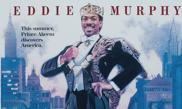 That Coming to America sequel has a director, is finally actually happening 1