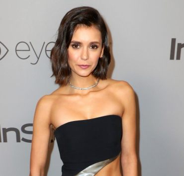 Nina Dobrev Talks Friendship With Ex Ian Somerhalder and His Wife 2