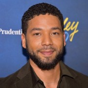 Jussie Smollett Alvin Ailey American Dance Theater's 60th Anniversary Opening Night Gala Benefit