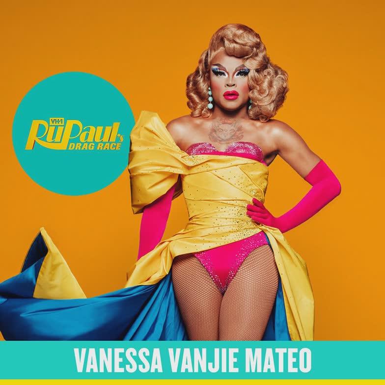 Miss Vanjie
