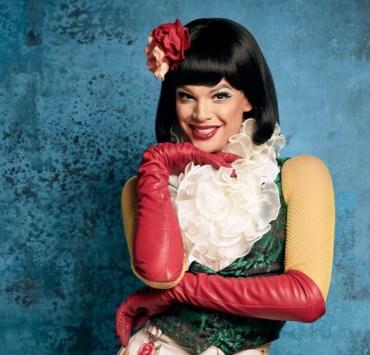 Valentina Rent Live