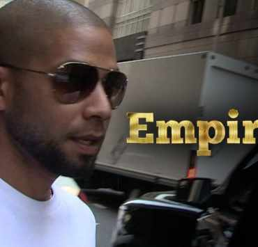 'Empire' Cast Members Feel Betrayed by Jussie Smollett, Want Him Fired 2