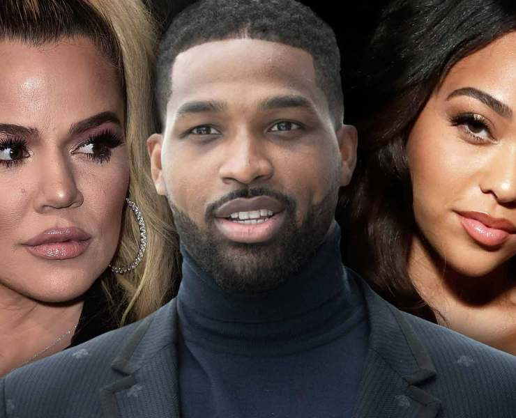 Jordyn Woods Came Clean to Khloé Kardashian About Tristan Thompson 1