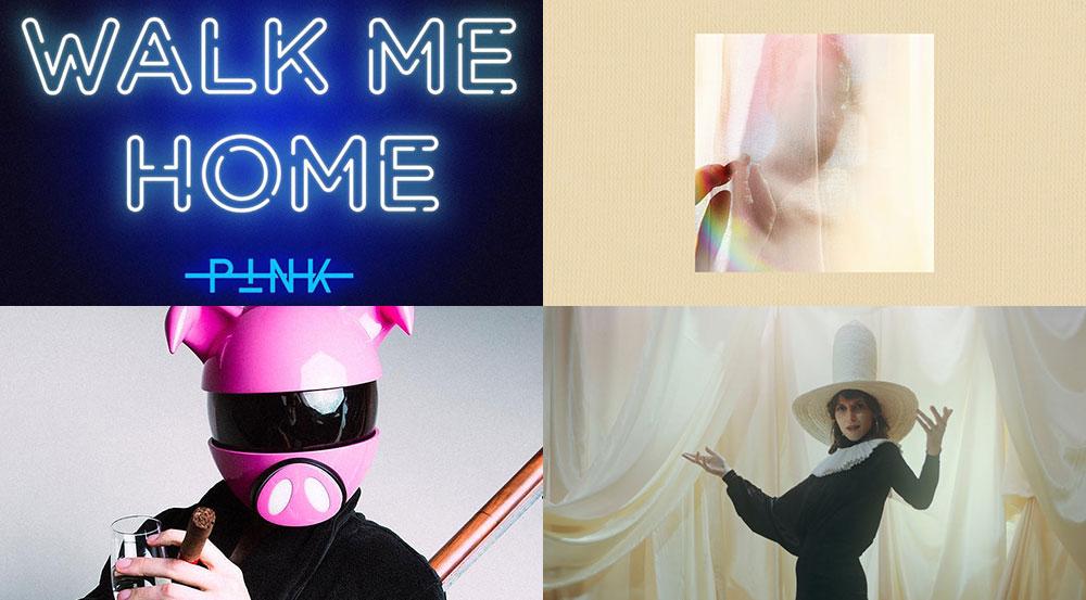 Weekly Music Playlist