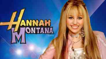 Image result for hannah montana]