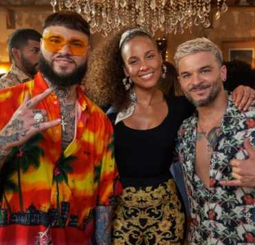 Calma by Pedro Capó and Farruko featuring Alicia Keys