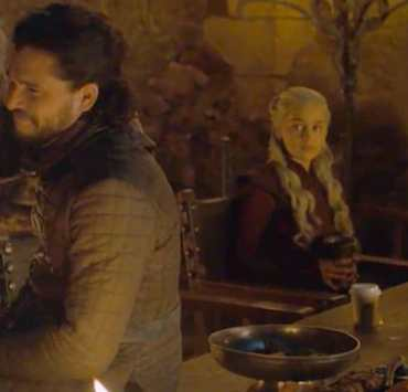 Starbucks Game of Thrones