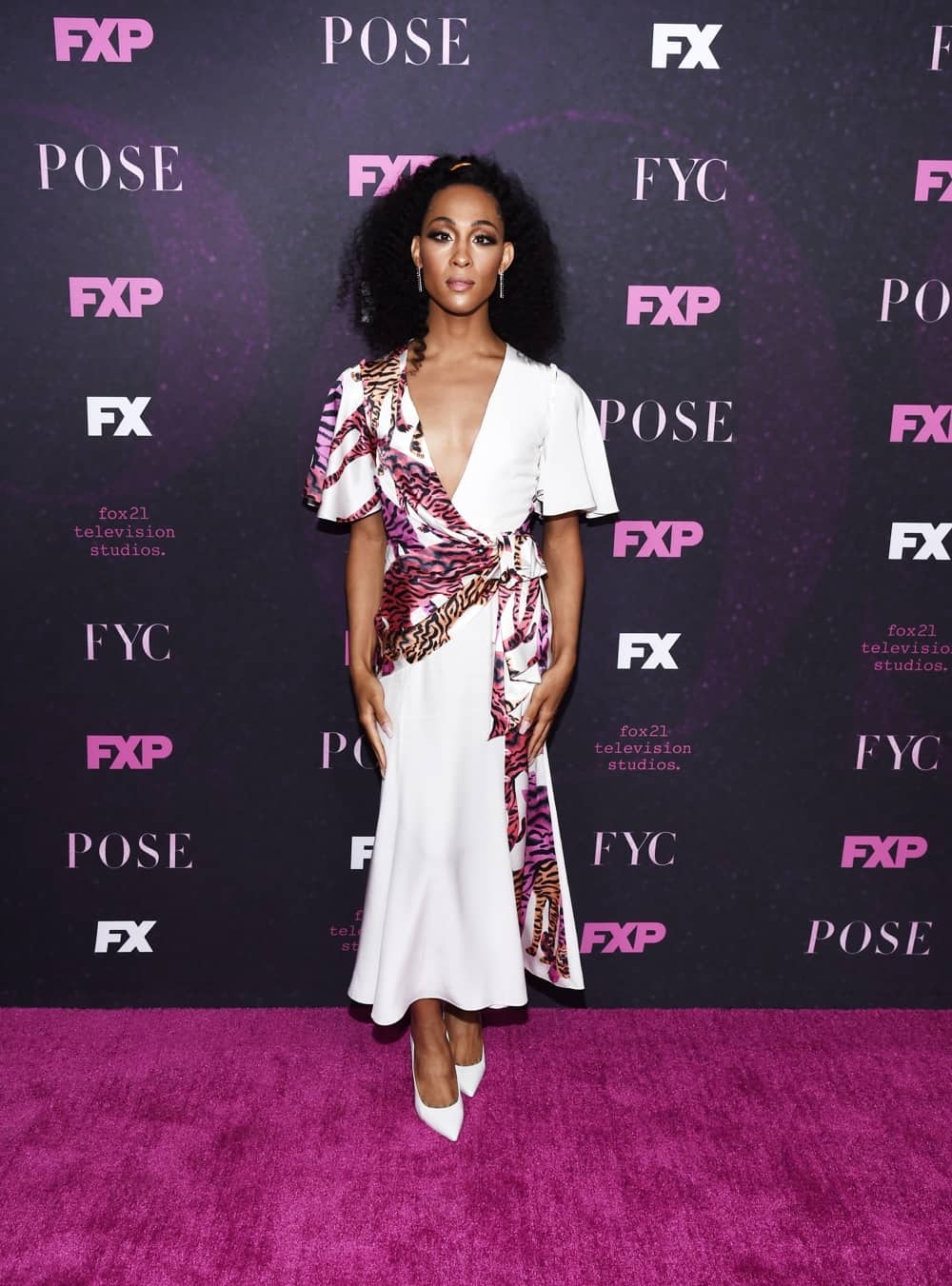 """FYC Event For FX'x """"Pose"""""""