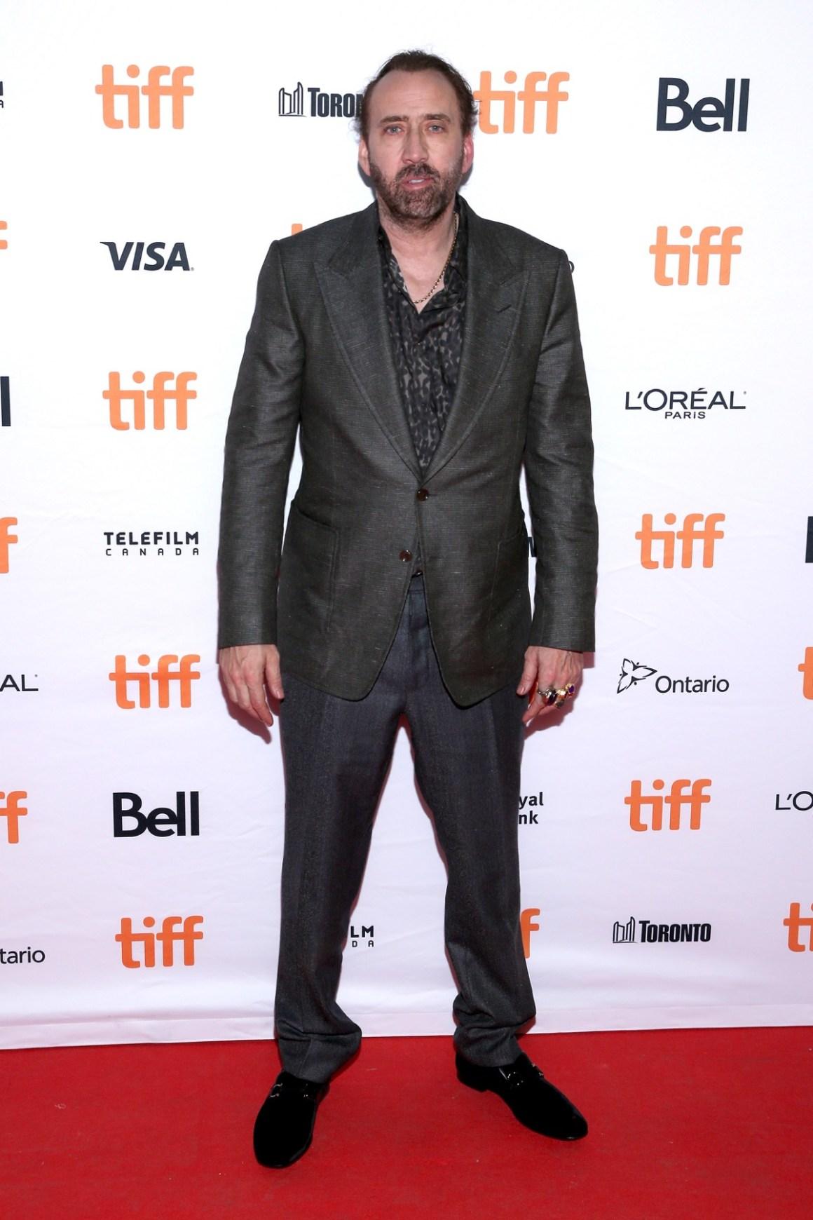 "2017 Toronto International Film Festival - ""Mom And Dad"" Premiere"