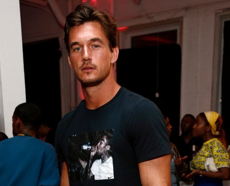 David Ben David Creative Director Of Sprayground Hosts First-Ever Runway Show At New York Fashion Week