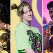2020 Grammy Nominations
