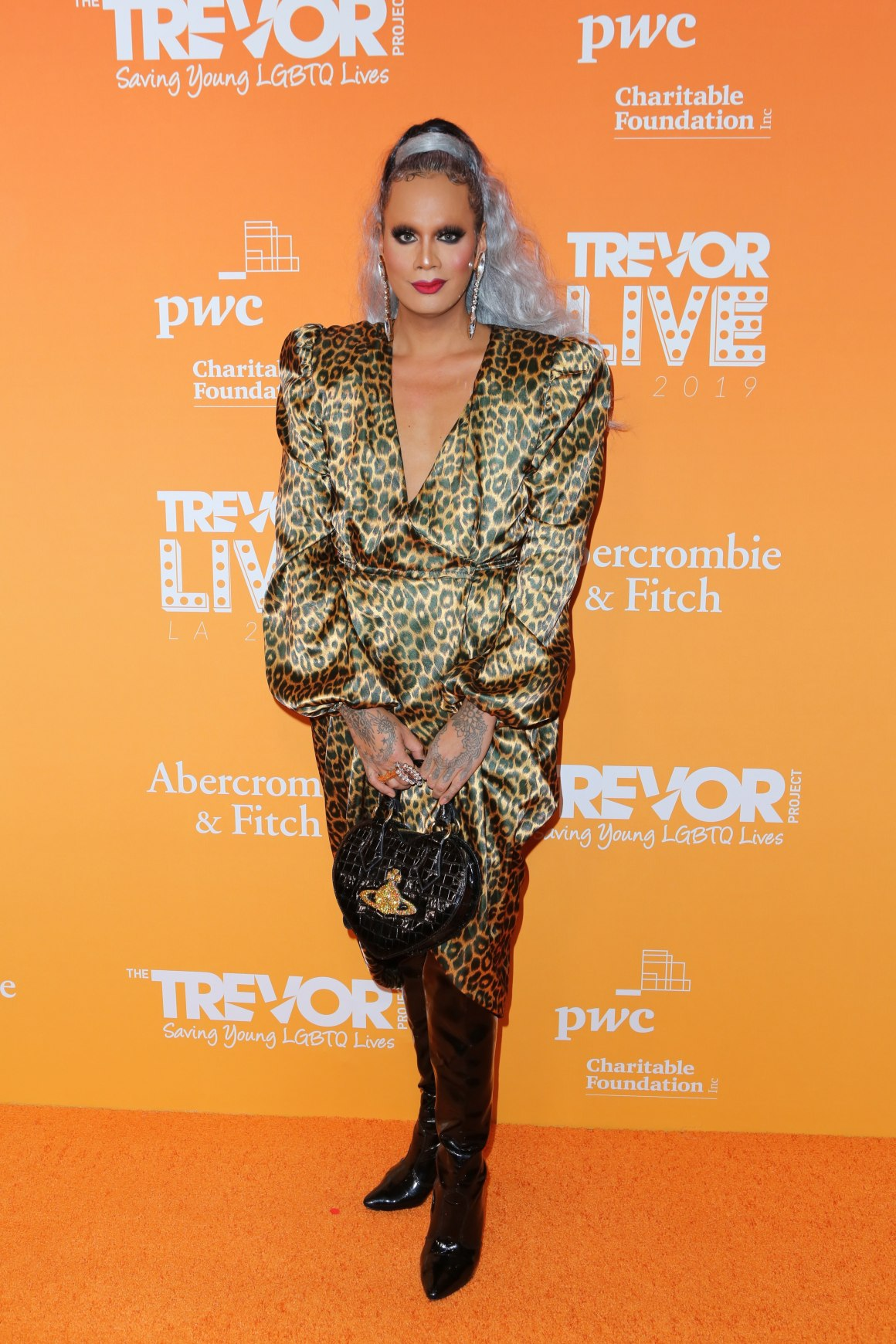 The Trevor Project's TrevorLIVE LA 2019 - Arrivals