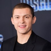 "Tom Holland Premiere Of 20th Century Fox's ""Spies In Disguise"" - Arrivals"