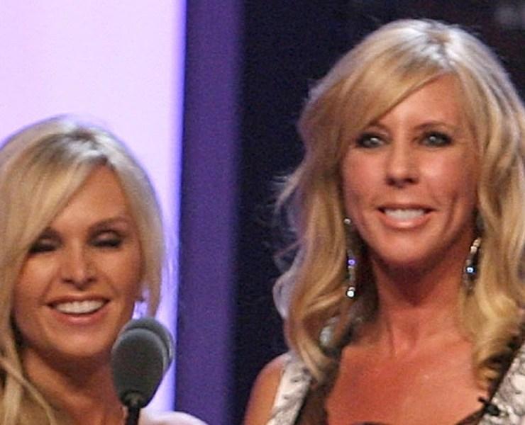 "Bravo's First ""A-List Awards"" - Show"