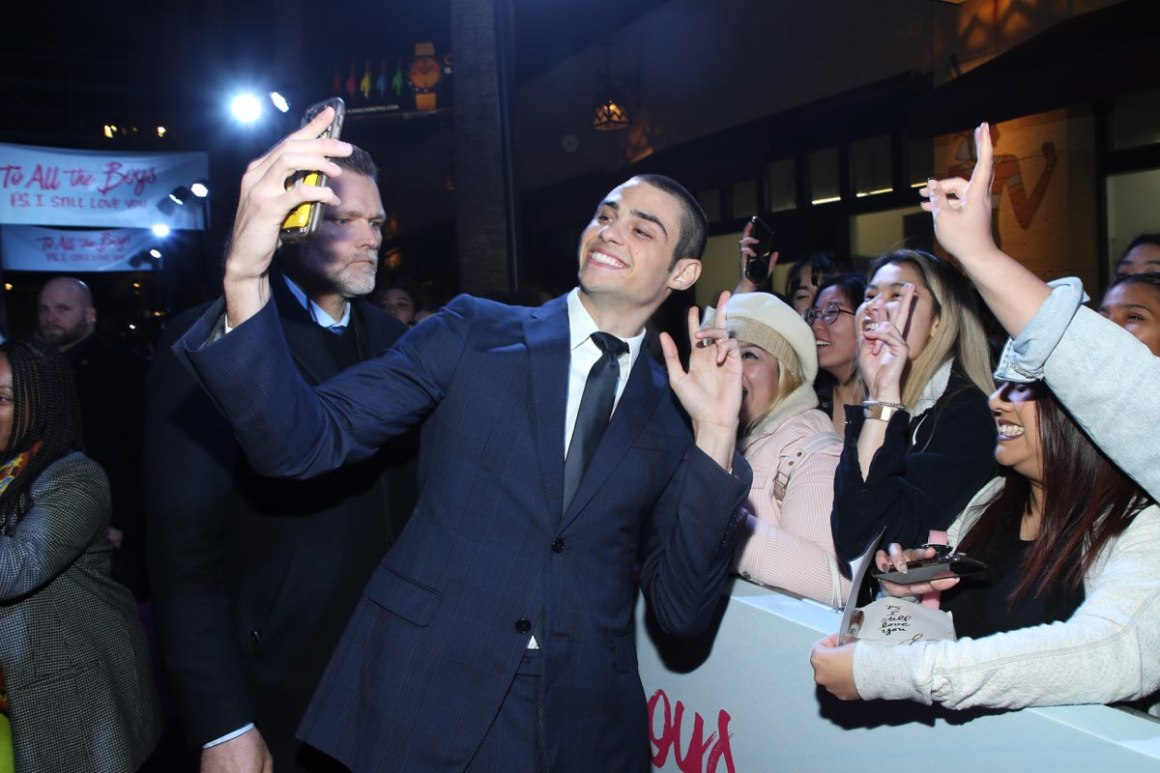 """Netflix's """"To All the Boys: P.S. I Love You"""" Los Angeles Premiere"""