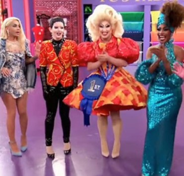 Getting to Know the Queens of RuPauls Drag Race Season 12