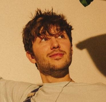 Singer Christian French