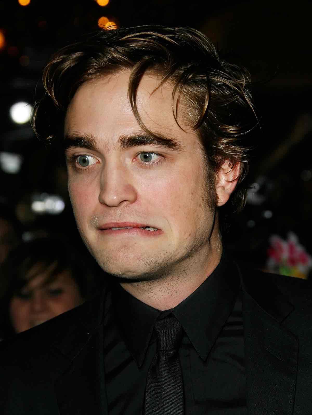 "Premiere Of Summit Entertainment's ""Twilight"" - Arrivals"