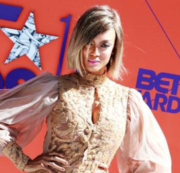 Tyra Banks 2018 BET Awards - Arrivals