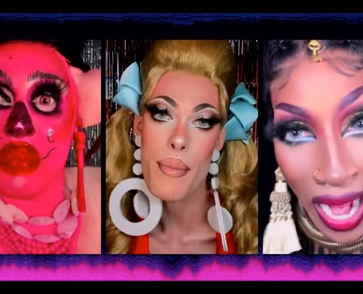 RuPaul's Drag Race Season 12 Finale