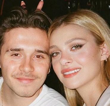Brooklyn Beckham Engaged to Nicola Peltz