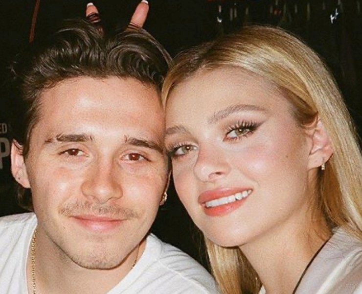 Brooklyn Beckham Engaged to Nicola Peltz