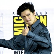 "Cole Sprouse 2019 Comic-Con International - ""Riverdale"" Special Video Presentation And Q&A"