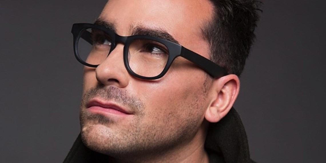 Dan Levy Set to Relaunch His D.L. Eyewear Line