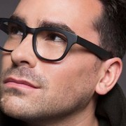 Dan Levy Set to Relaunch His D.L. Eyewear Line