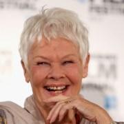 "Dame Judi Dench ""Philomena"" - Press Conference: 57th BFI London Film Festival"