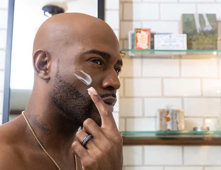 Karamo Brown