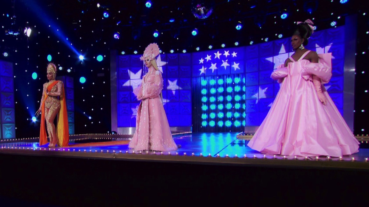 RuPaul's Drag Race All-Stars 5: The Finale