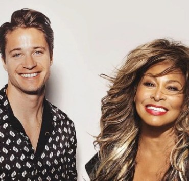 Tina Turner and Kygo
