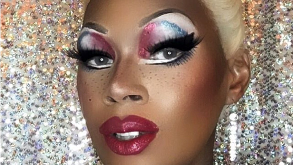 RuPaul's Drag Race Star Chi Chi DeVayne Dead at 34