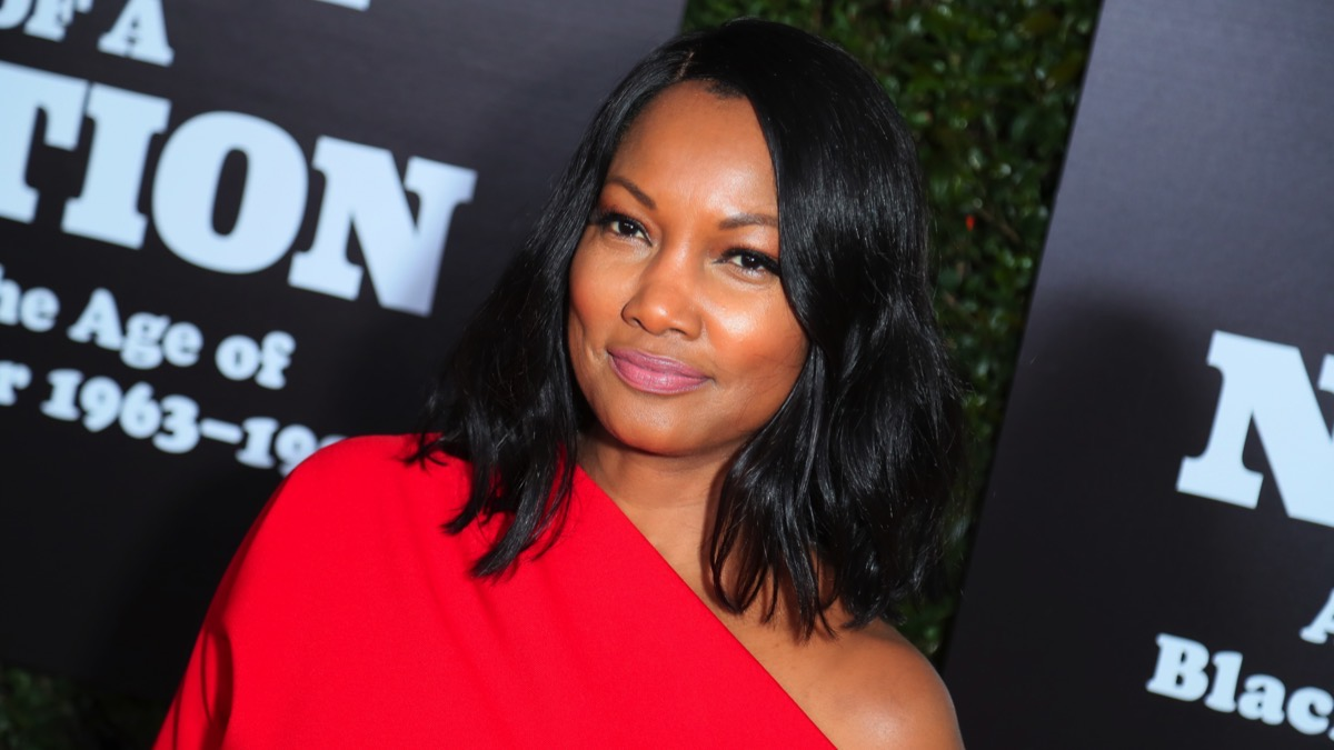 """Garcelle Beauvais The Broad Hosts West Coast Debut Of """"Soul Of A Nation: Art In the Age Of Black Power 1963-1983"""""""
