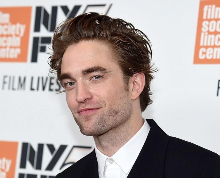 "56th New York Film Festival - ""High Life"" - Arrivals"