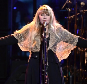 Stevie Nicks 60th Annual GRAMMY Awards - MusiCares Person Of The Year Honoring Fleetwood Mac - Show